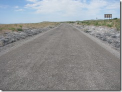 1932 Old Lincoln Highway at 1 80 cut off to Aragenite UT