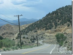 2970 Lincoln Highway between Virginia City & Carson City NV