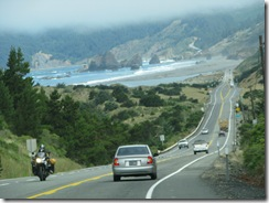 3815 US 101 between Harbor & Gold Beach OR