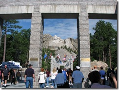 6409 Mount Rushmore National Memorial SD