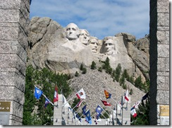 6410 Mount Rushmore National Memorial SD