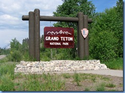 8788 Grand Teton National Park WY