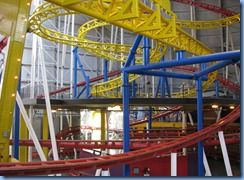 9762 Galaxyland West Edmonton Mall AB