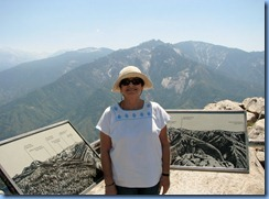 2579 Moro Rock Sequoia National Park CA