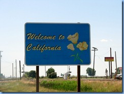 1508 Welcome to California