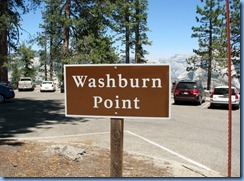 2204 Washburn Point YNP CA