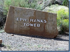4614 Eph Hanks Tower Capitol Reef National Park UT