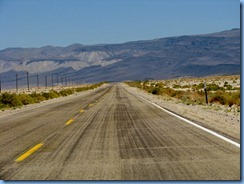 2644 Between Mojave & Death Valley National Park CA