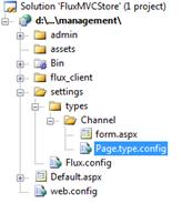 ArgumentException: Building an ASP NET MVC E-Commerce app with FLUX