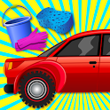 Charlie's Garage Car Maker icon