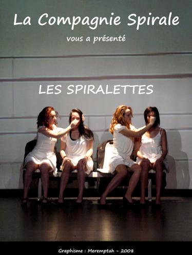 Compagnie Spirale Spiralettes