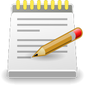 WriterPad icon