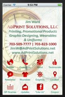 AdPrint Solutions