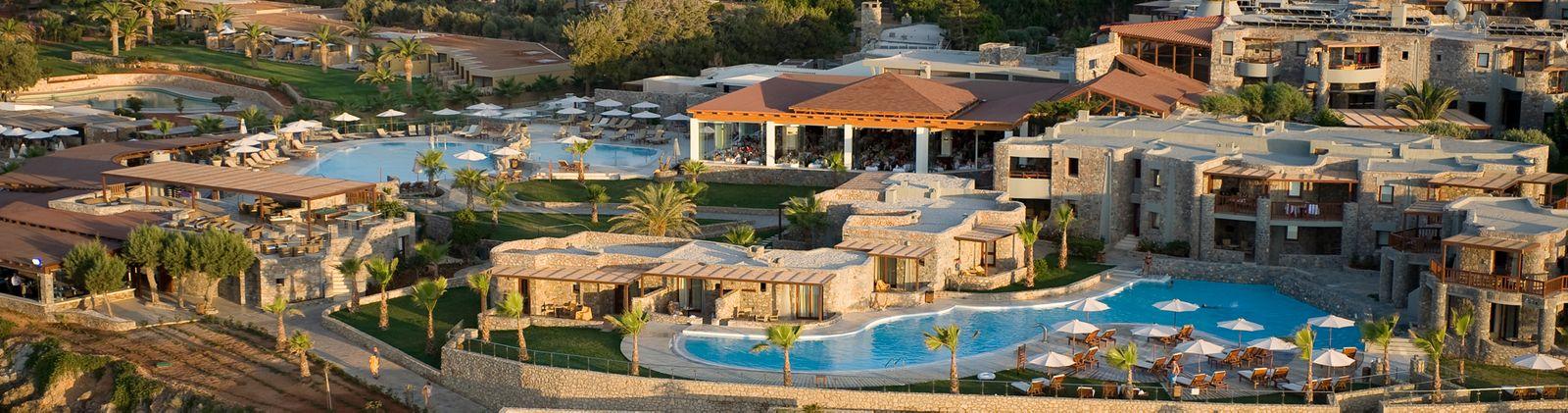 Kreta Ikaros Beach Hotel