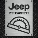 Jeep Inclinometer Pro icon