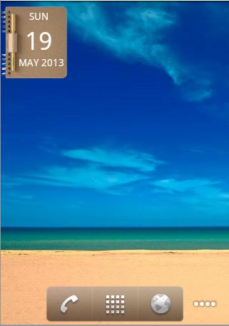 【免費個人化App】NoteBook Calendar Widget-APP點子