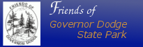 Visit Governor Dodge State Park Friends