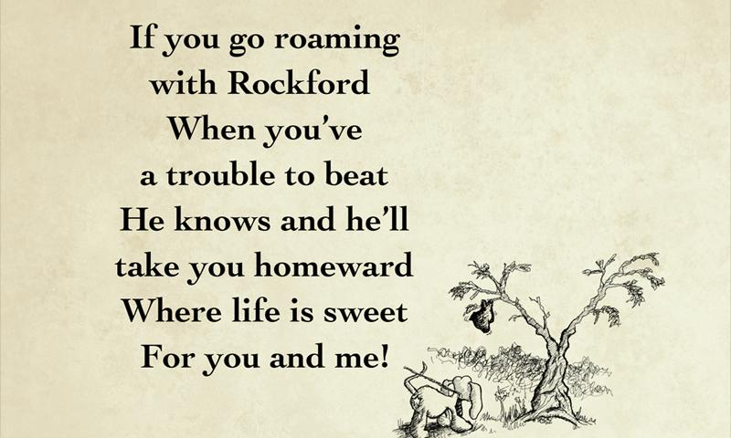 Rockford's Rock Opera 1- screenshot