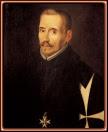 Lope de Vega, retrato