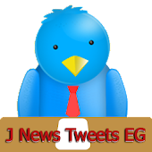 J Egypt News Live - Tweets