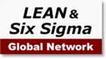 Click Here to Join the Lean and Six Sigma Global Network