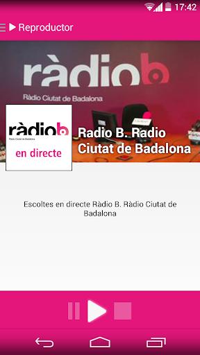 Badalona Ràdio