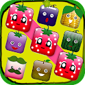 Fruits Line Deluxe icon