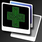 Pharmacy simple LWP icon