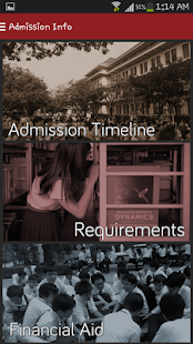 Chula Engineering Admission- screenshot thumbnail
