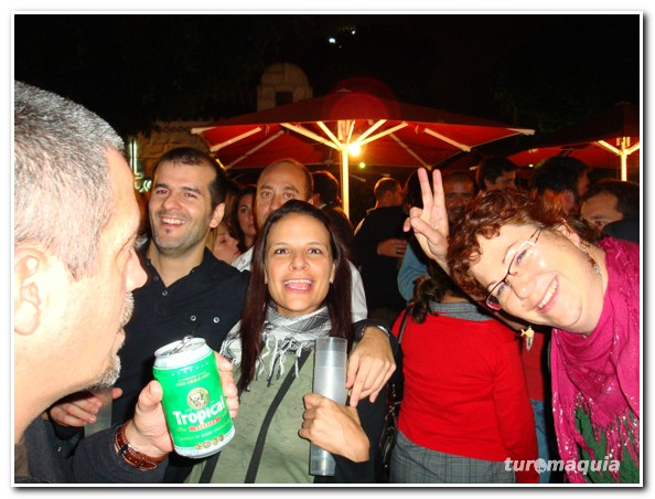 Womad 2008