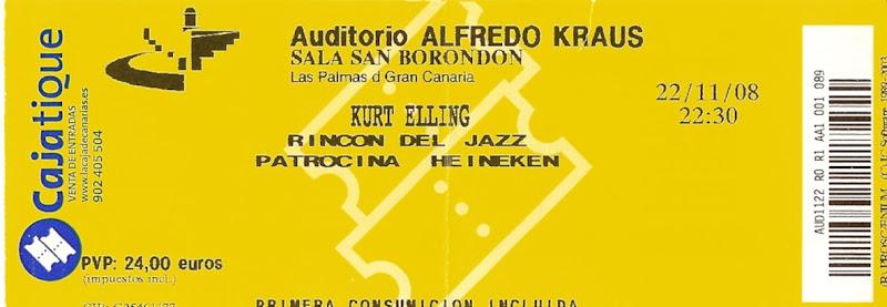 Rincón del Jazz