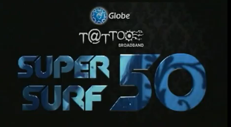 Globe Super Surf 50 One Day Unlimited Surfing Activation Details