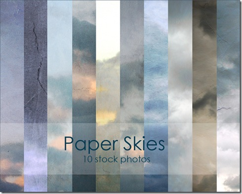 paper skies stocks