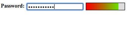 ultimate password strength meter