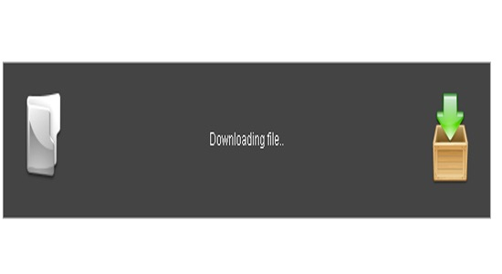 Drag-to-download-with-Ajax