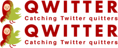 qwitter-flapping-logo