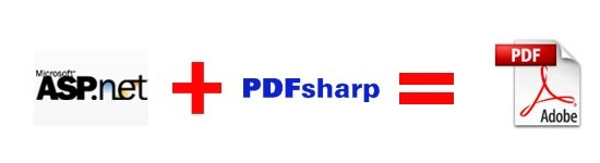 PDFsharp - ASP NET library for processing PDF