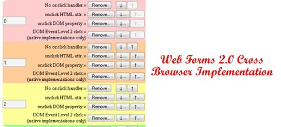 Web-Forms-2.0