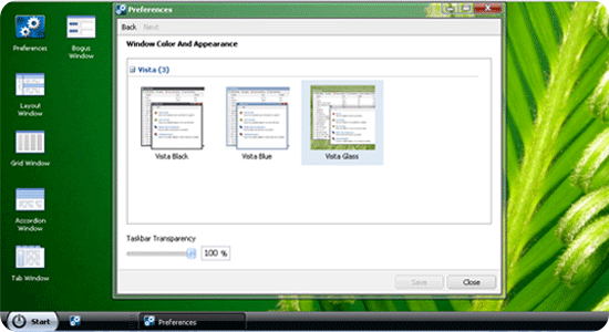 Web Based Desktop Interfaces Qwikioffice
