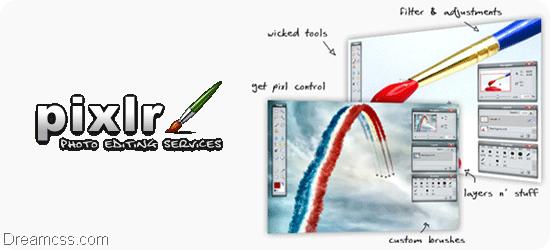 Pixlr 20 Useful free Online Image Editor