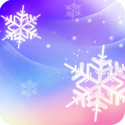 Fancy Snow LiveWallpaper LOGO-APP點子