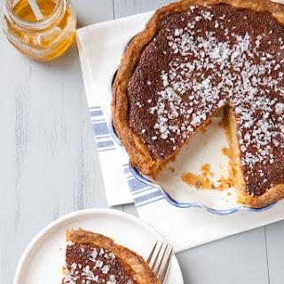 Salty Honey Pie.