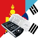 Korean Mongolian Dictionary icon