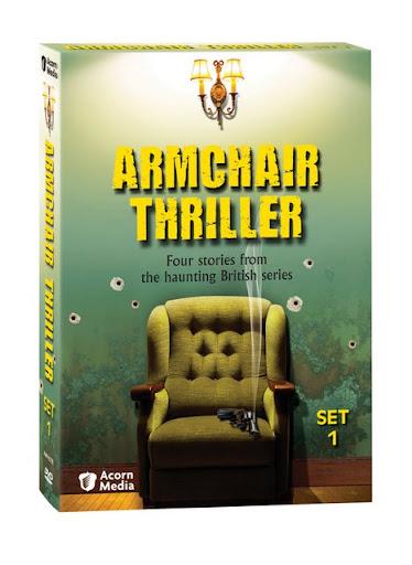 Armchair Thriller: Set 1 Movie Download Full Movie - Mattie