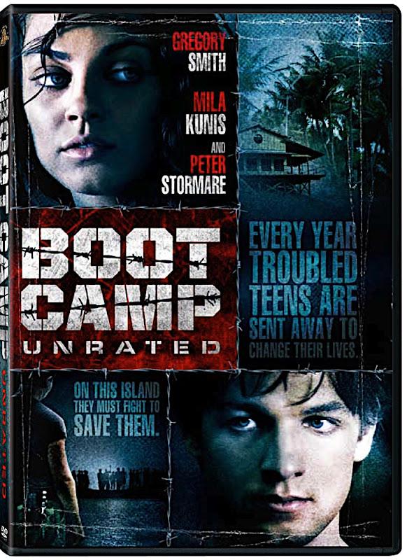 Boot Camp Dvd : film intuition review database dvd review boot camp 2007 ~ Russianpoet.info Haus und Dekorationen