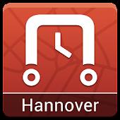 nextstop Hannover - Öffi CeBIT