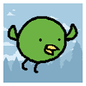Green Wings icon