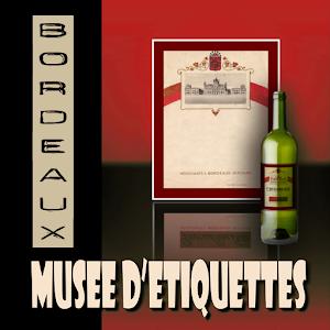 Museo de etiquetas de vino Gratis
