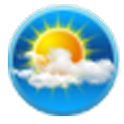MobileWeather logo