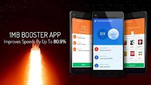 0 CM Speed Booster丨Cache Cleaner App screenshot